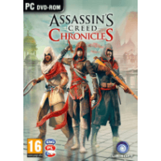 Assassin's Creed Chronicles (PC)