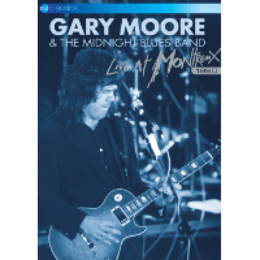 Live At Montreux 1990 DVD