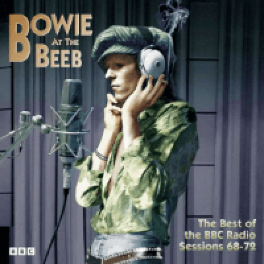 Bowie at the Beeb - The Best of the BBC Radio Sessions 68-72 (Limited Edition) LP