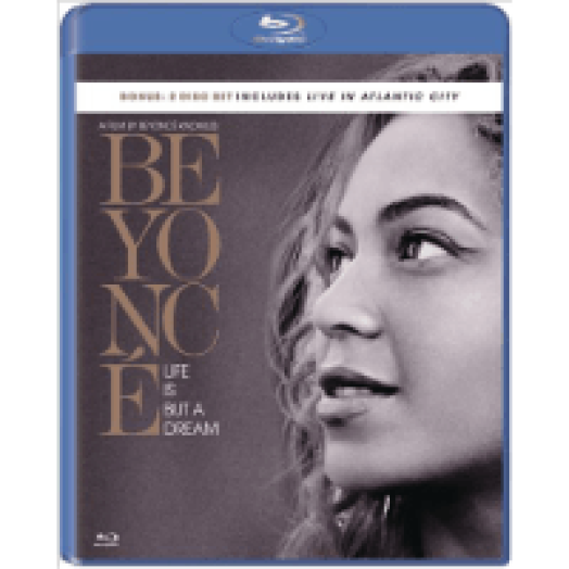 Life is But a Dream Blu- ray