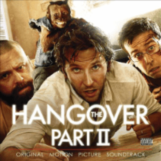 The Hangover Part II (Original Motion Picture Soundtrack) (Másnaposok 2.) CD