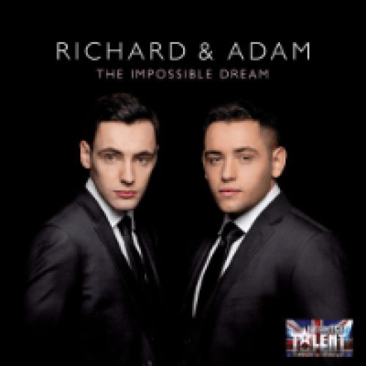 The Impossible Dream CD