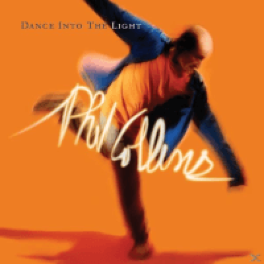 Dance Into The Light (Remastered) CD