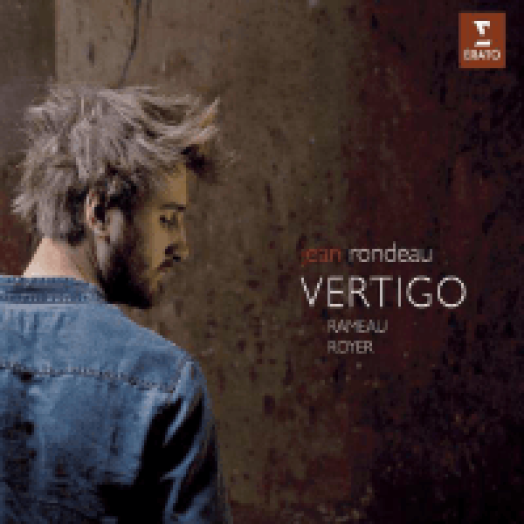 Vertigo (Digipak) CD
