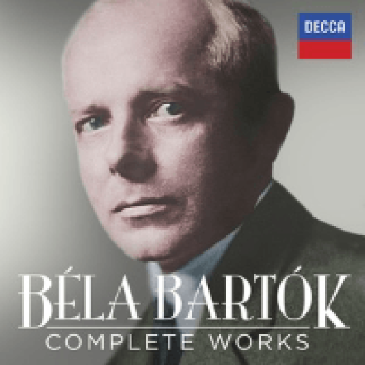 Complete Works CD