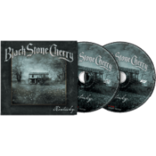 Kentucky (Deluxe Edition) CD+DVD