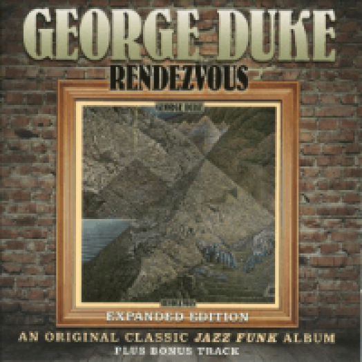 Rendezvous (Expanded Edition) CD