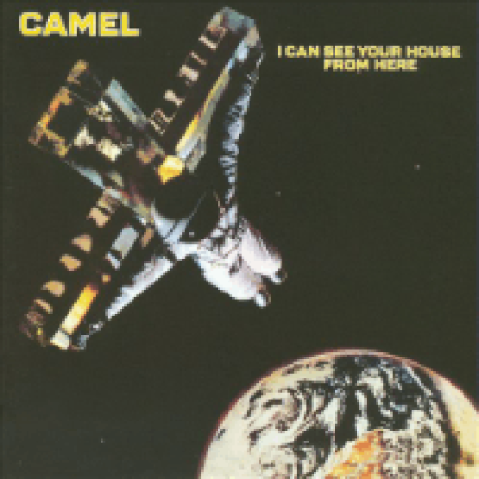 I Can See Your House from Here (Bonus Tracks) CD