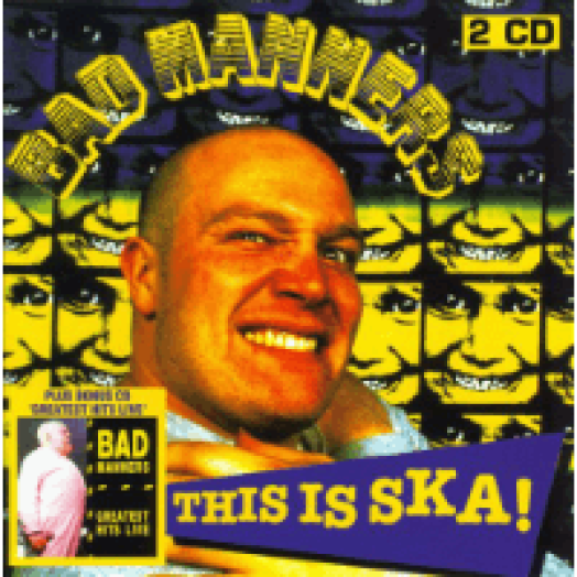 This Is Ska CD