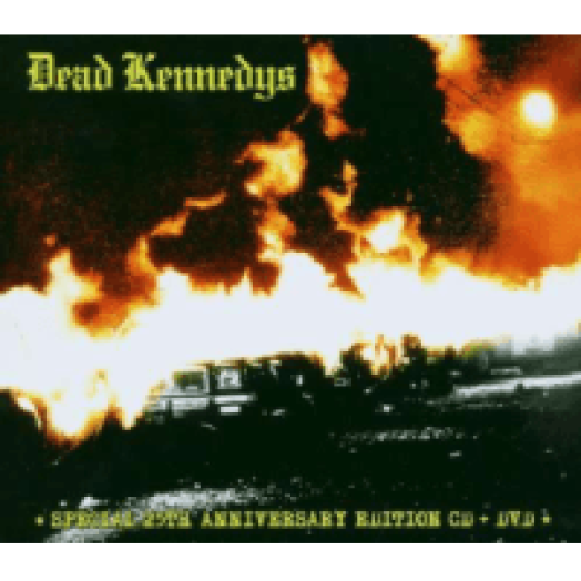 Fresh Fruit For Rotting Vegetables (25th Anniversary Edition) CD+DVD
