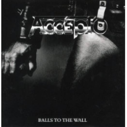 Balls to the Wall (Expanded Edition) CD