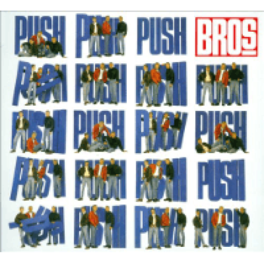 Push (Deluxe Edition) CD