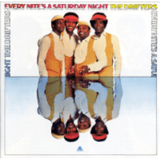 Every Nite's a Saturday Night CD