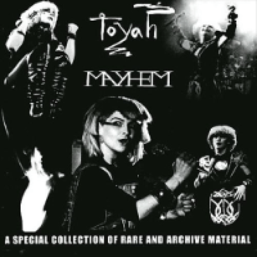 Mayhem CD