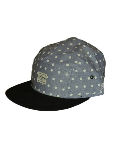 Dotted 5-Panel