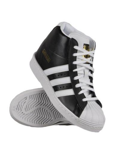 Adidas ORIGINALS SUPERSTAR UP W - ár dd50ef7207