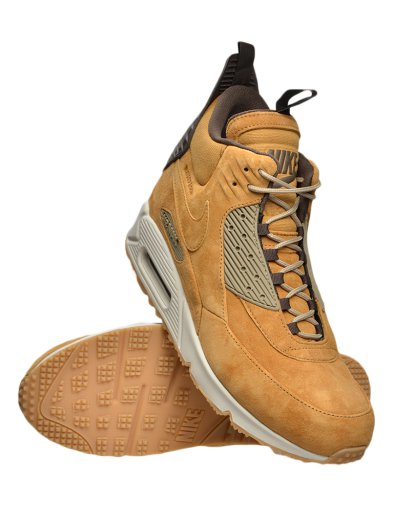 Nike Air Max 90 SneakerBoot Winter