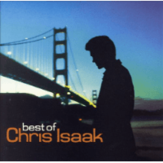 Best of Chris Isaak CD