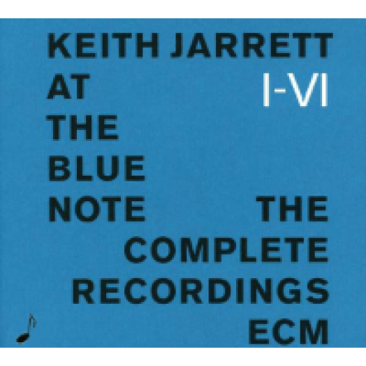At The Blue Note - The Complete Recordings CD