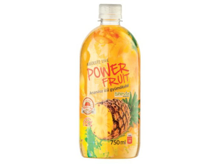 Power Fruit ital
