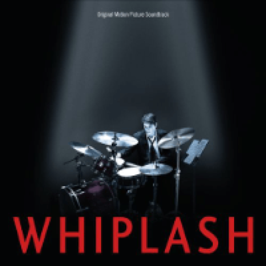 Whiplash CD