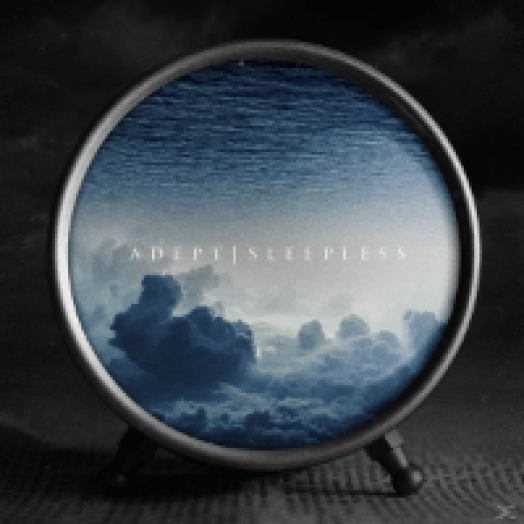 Sleepless CD