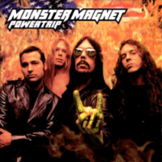 Powertrip (Deluxe Edition) CD