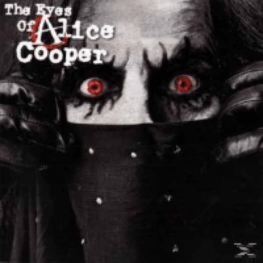 The Eyes of Alice Cooper CD