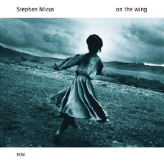 On The Wing CD