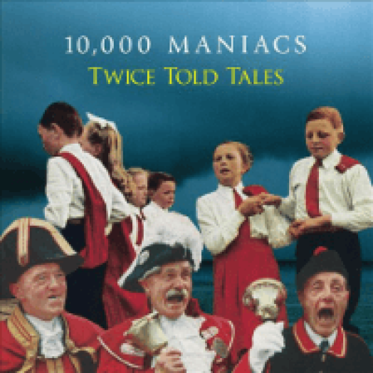 Twice Told Tales LP
