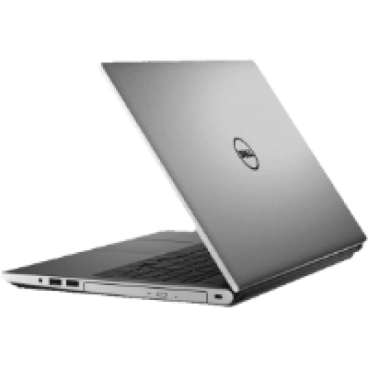 "Inspiron 5558-65 ezüst notebook (15,6""/Core i3/4GB/1TB/Linux)"
