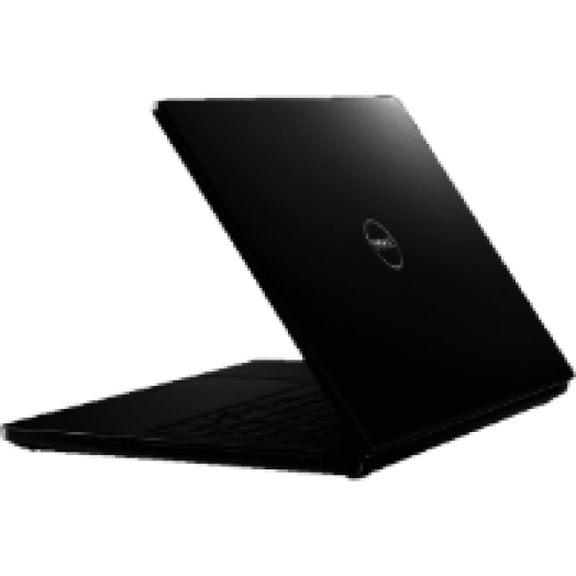 "Inspiron 5558-208911 fekete notebook (15,6""/Core i3/4GB/500GB/GT920 2GB VGA/Windows 10)"