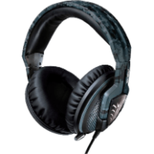 Echelon Navy gaming headset