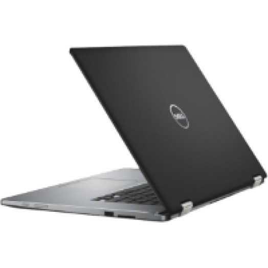 "Inspiron 7568-210087 fekete 2in1 eszköz (15,6"" Full HD touch/Core i5/8GB/256GB SSD/Windows 10)"