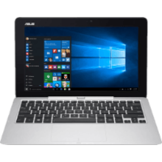 "Transformer Book T200TA-CP016T kék 2in1 eszköz (11,6"" touch/Atom/4GB/32GB + 500GB HDD/Windows 10)"