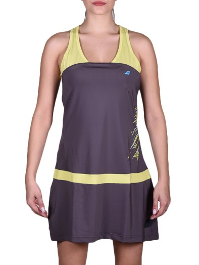Dress Racerback Perf Women