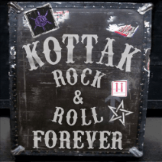 Rock & Roll Forever CD
