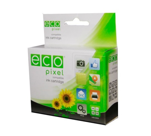 ECO HP CD975A Black No.920XL