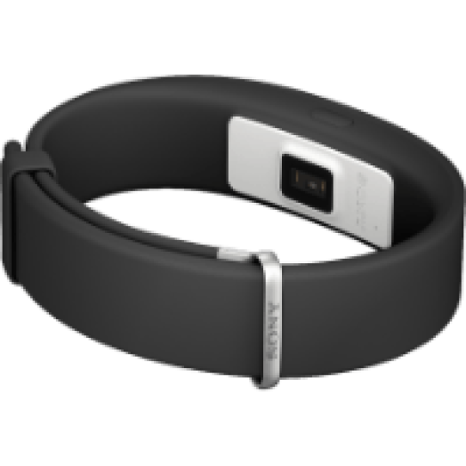 Smart Band fekete (SWR12)