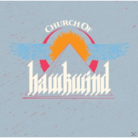 Church of Hawkwind CD