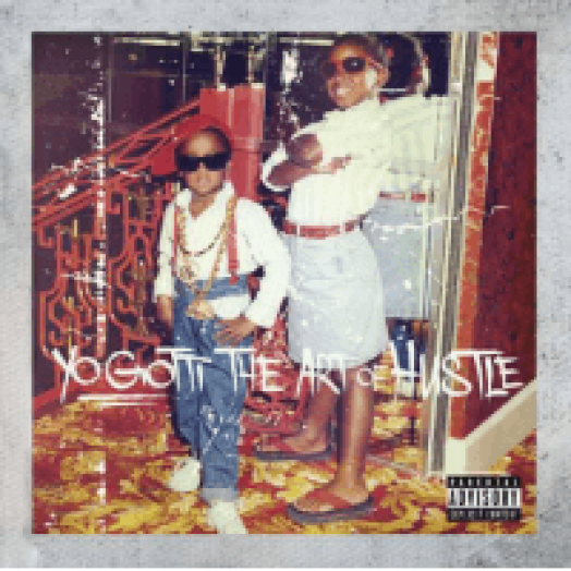 The Art of Hustle CD