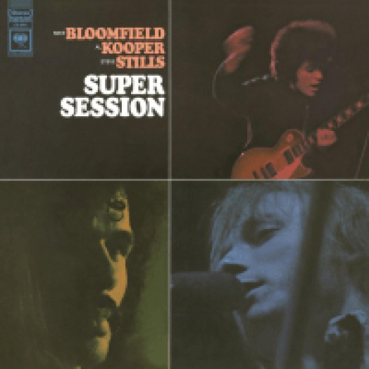 Super Session LP