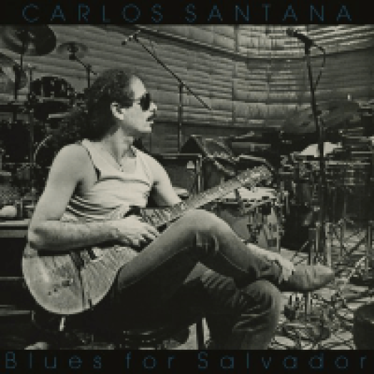 Blues for Salvador LP