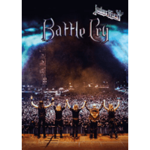 Battle Cry DVD