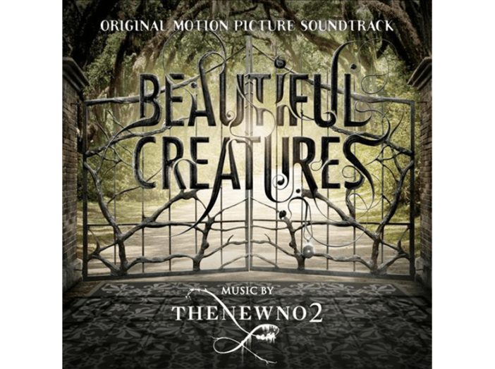 Beautiful Creatures (Original Motion Picture Soundtrack) (Lenyűgöző teremtmények) CD
