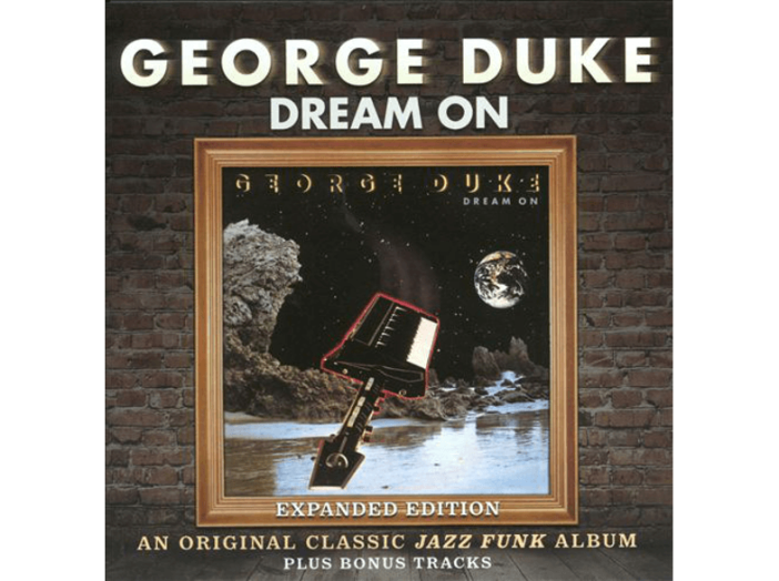 Dream On (Expanded Edition) CD