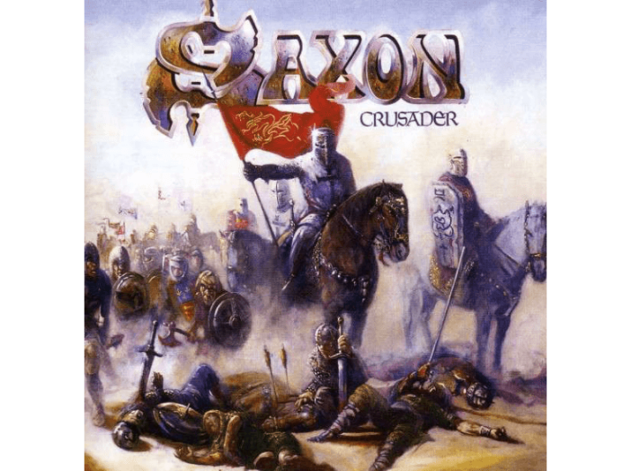 Crusader (Remastered) CD