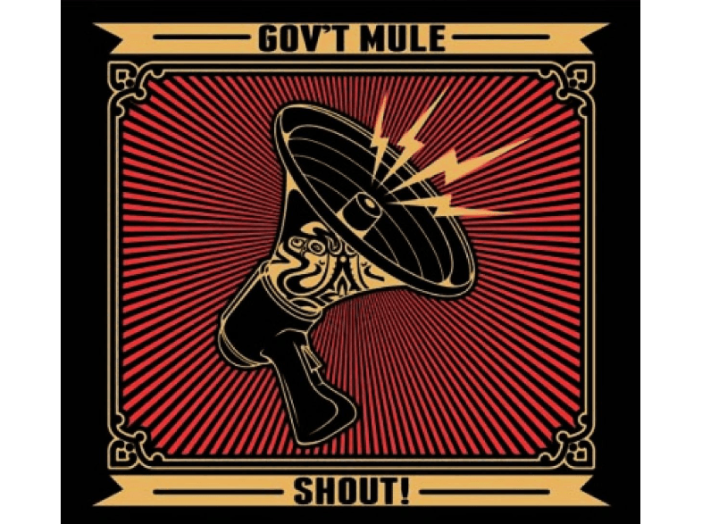 Shout! (Limited Edition) CD