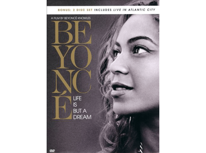 Life Is But A Dream DVD