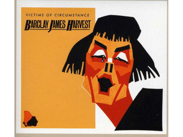 Victims of Circumstance (Expanded Edition) CD